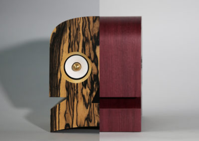 Minuskull V2 - Speaker